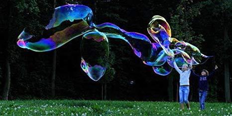 riás buborék